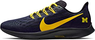 Best university of michigan tennis shoes Reviews