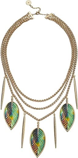 "18"" Statement Necklace"
