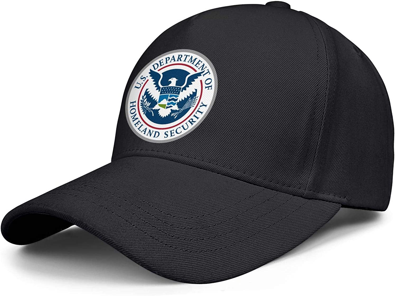 Low Profile Mens Baseball Caps United States Navy Reserve Trucker Hat for Men One Size Dad Hat for Women
