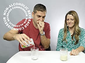 Non-Alcoholic Beverage Connoisseur