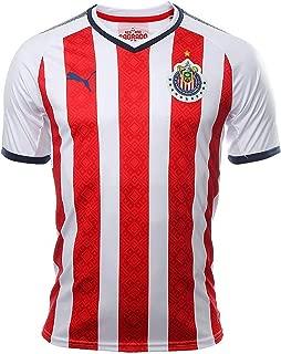 Puma Youth Soccer Chivas Home Jersey