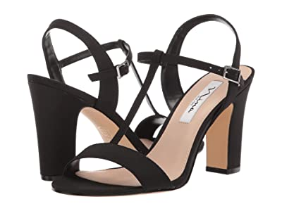 Nina Scout (Black) High Heels