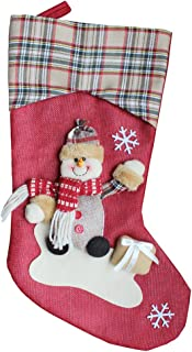 Proumhang Christmas Stocking 18