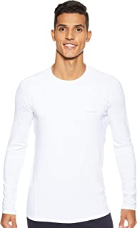 Columbia Men's Midweight Stretch Long Sleeve Top Base Layer/Compression