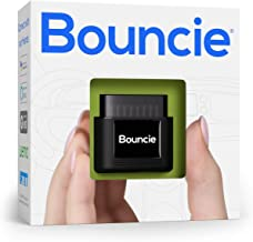 bouncie - GPS Location - Accident Notification - Route History - Speed Monitoring - GeoFence - Roadside Assistance - Famil...
