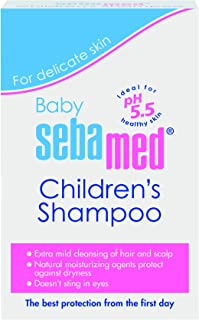 Sebamed Baby Shampoo 250ml