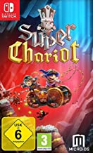 Super Chariot (Nintendo Switch) UK IMPORT