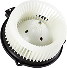 Best 2012 honda accord blower motor Reviews