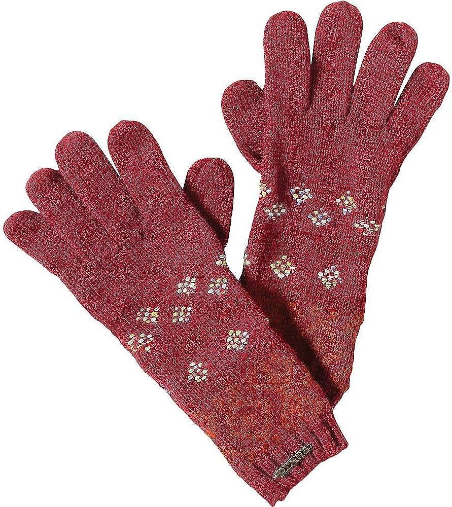prAna Women's Laurena Gloves
