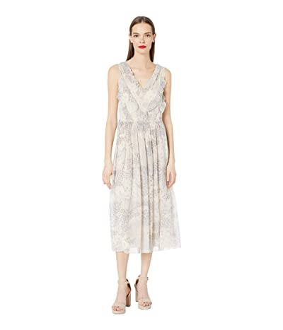 RED VALENTINO Dress RR3VAD15ZAJ (Grey) Women