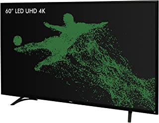 "Smart TV Led 4K 60"", Philco PH60D16DSGWN, Preto"