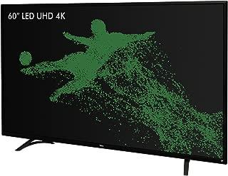 """Smart TV Led 4K 60"""", Philco PH60D16DSGWN, Preto"""