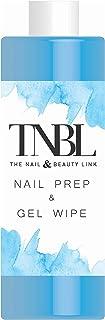 TNBL Nail Prep + Gel Wipe 500ml Salon Professional Quality