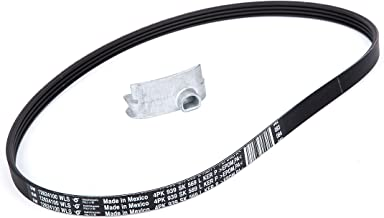 ACDelco 19210691 GM Original Equipment Air Conditioning Compressor Belt Kit with Tool