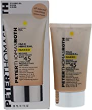 Peter Thomas Roth Max Mineral Naked Broad Spectrum Spf 45 Lotion, 1.7 fl. oz.