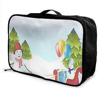 1850a8f6f5b3 Amazon.com: roof bag - Travel Totes / Luggage & Travel Gear ...