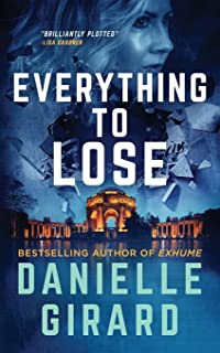 Everything to Lose: Rookie Club Book 5
