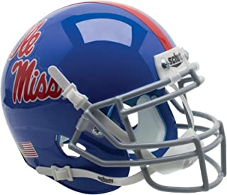 ole miss football helmet
