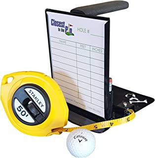 P2 Golf Closest to The Pin Tool