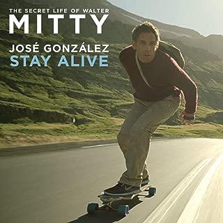 Best stay alive gonzalez Reviews