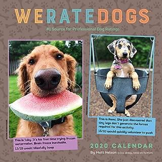 Mejor Dog Rates Book de 2020 - Mejor valorados y revisados