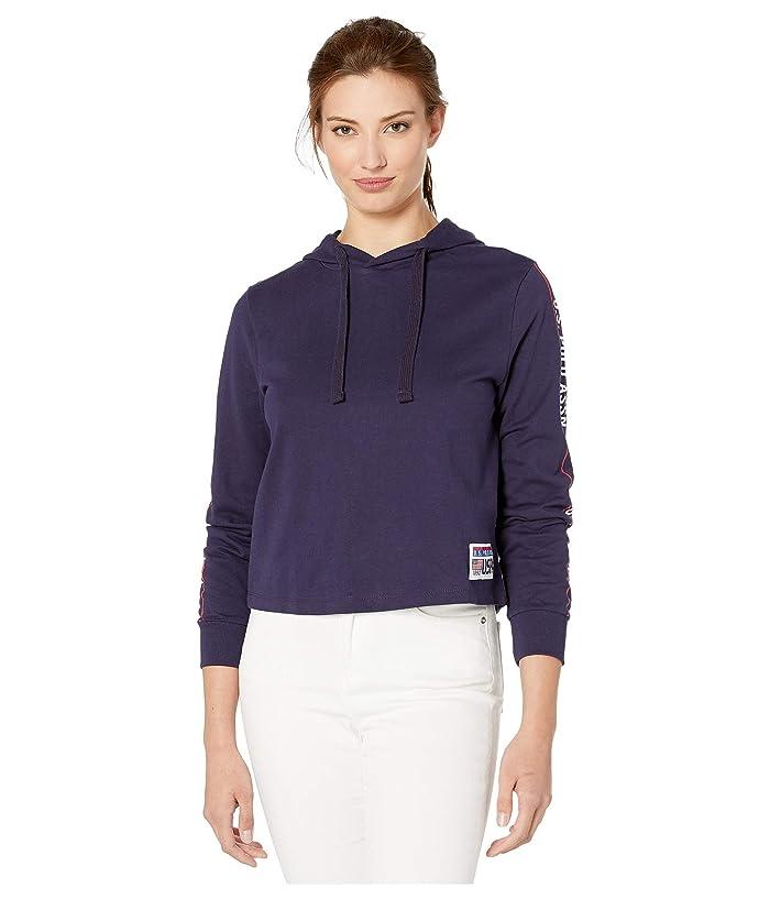 U.S. POLO ASSN. Sweatshirt Hoodie