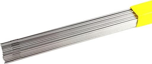 "ER308L – TIG Stainless Steel Rod – 36"" x 1/16"" (5 Lb)"