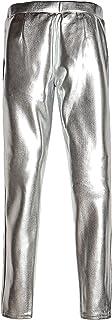 Guess Laminated-Look Leggings