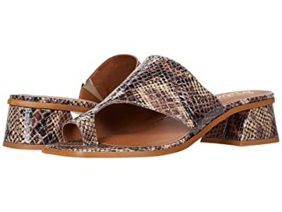 Matisse Goddess (Python Leather) Women