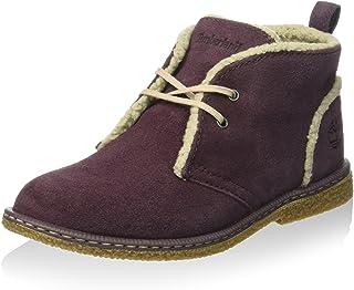 Timberland Ridgefield EK Unisex Kids Suede Desert Boots