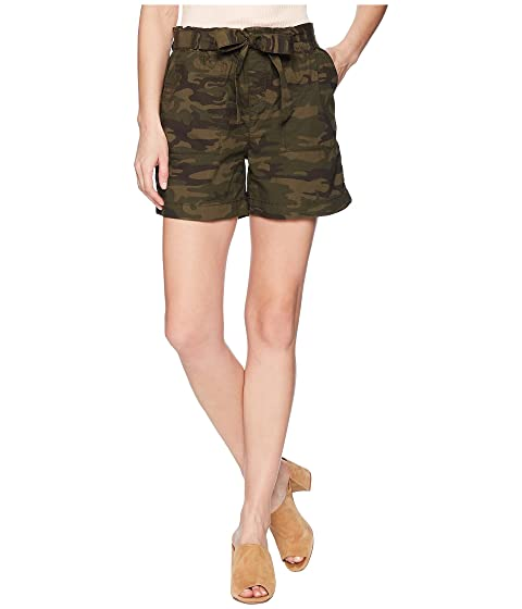 Daydreamer Shorts, Mother Nature Camo