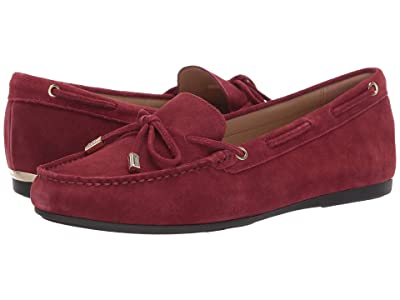 MICHAEL Michael Kors Sutton Moc (Brandy) Women