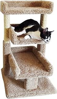 New Cat Condos Large Kitty Cat Tree Perch