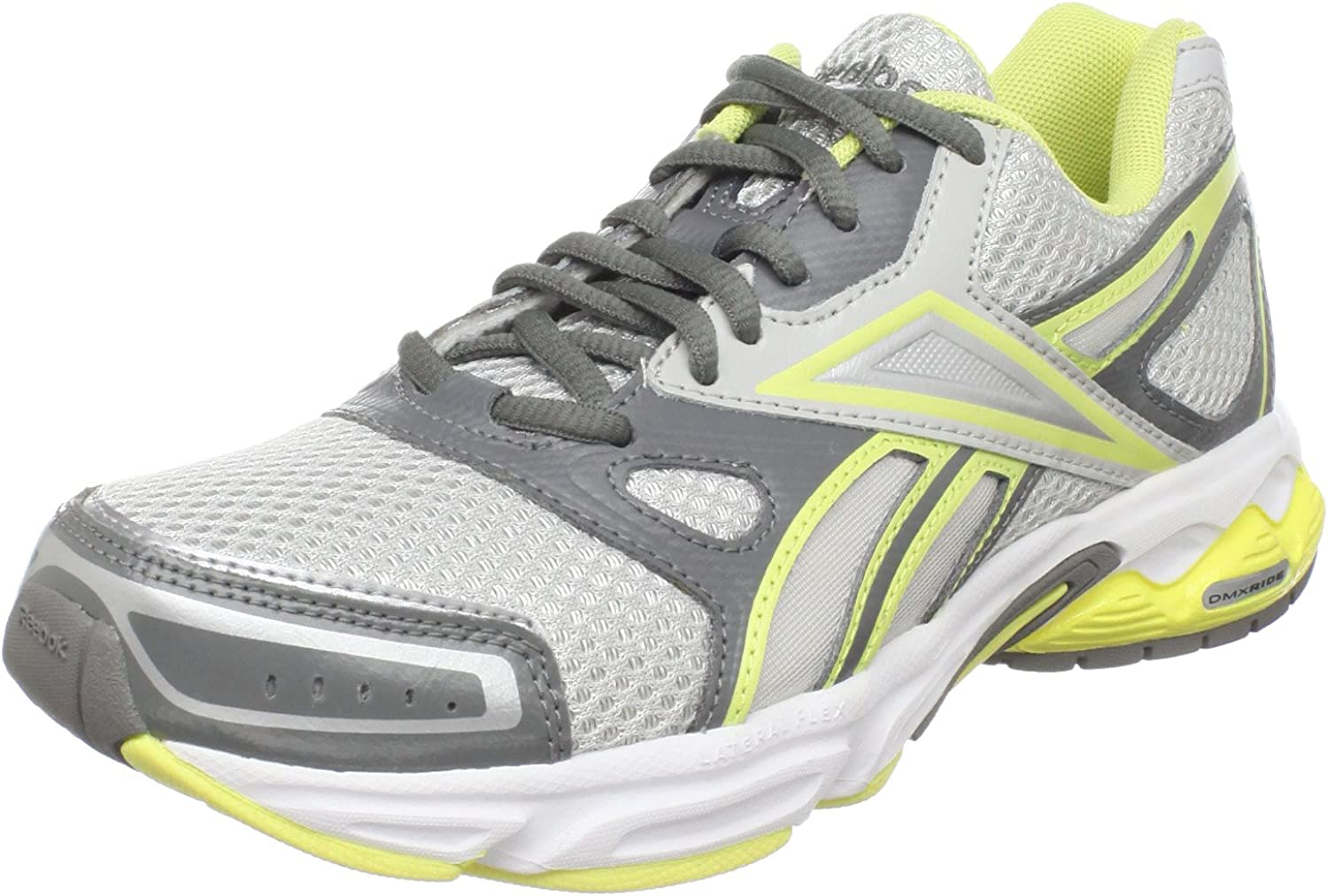 Reebok Women's Instant Running shoes Silver