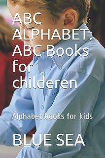 ABC Alphabet: ABC Books for childeren: Alphabet books for kids