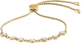 TOMMY HILFIGER WOMEN'S IONIC GOLD PLATED STEEL BRACELETS -2780226
