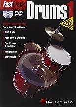 Fasttrack Drum 1 DVD