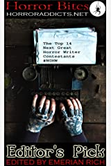 Horror Bites: #NGHW Editor's Pick Kindle Edition