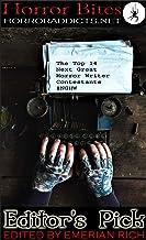 Horror Bites: #NGHW Editor's Pick (English Edition)