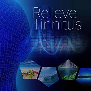Relieve Tinnitus – New Age Music to Stop Ringing in Ears, Sound Masking, Headache Remedy, Tinnitus Relief, Music Therapy, Relaxation, Fall Asleep