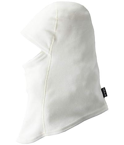 BULA Power Fleece Balaclava (White) Knit Hats