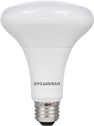 SYLVANIA LED BR30 Reflectop Lamp, 9W (65W equivalent), Medium Base (E26
