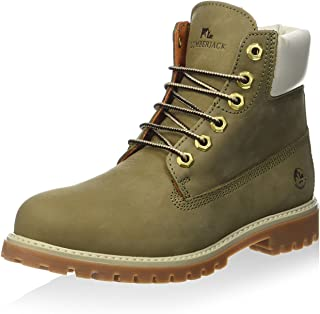 Lumberjack Lisbeth, Stivaletti Donna: Amazon.it: Scarpe e borse
