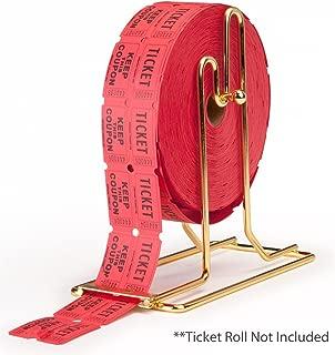 manual ticket dispenser