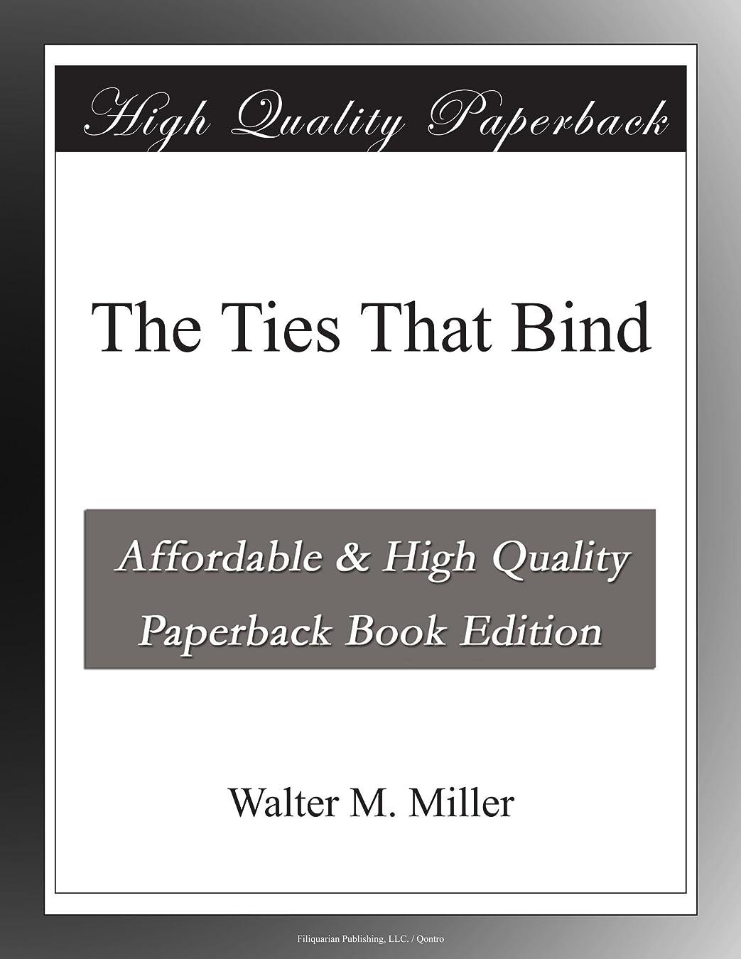 引き出すファシズム土器The Ties That Bind