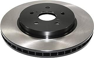 DuraGo BR3139202 Front Vented Disc Premium Electrophoretic Brake Rotor