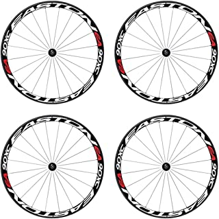 Cervelo S5 Bike Frame Decals Sticker Set of 4 MTB DH Cycling Road Bike Car Funny