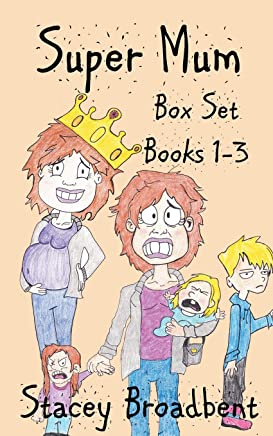 Super Mum Box Set: Books 1-3