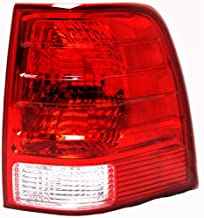 Fits for 03-06 Ford Expedition Right Passenger Tail Lamp Unit Assembly