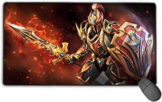 Defense of The Ancients 2 Extended Gaming Mouse Mat/Pad - Large, Wide (Long) Mousepad, (Every Heroes Has One)